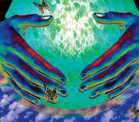 Three Elements of Peace; Sky